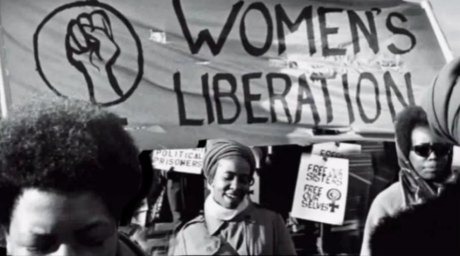 8M: Movimiento feminista