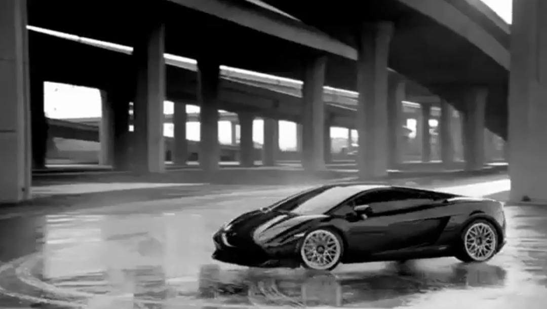 Creació musical: Lamborghini