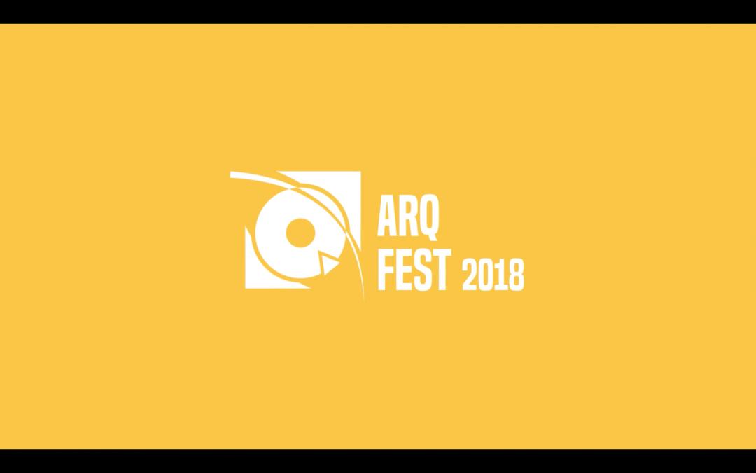 Spot Arq Fest