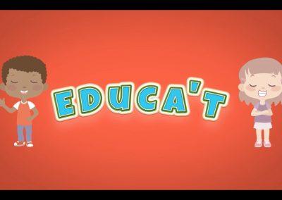 Educa't