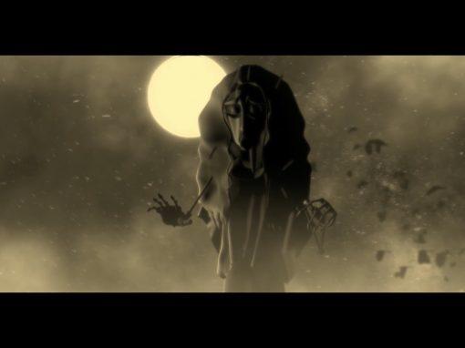 Persèfone, entre els morts
