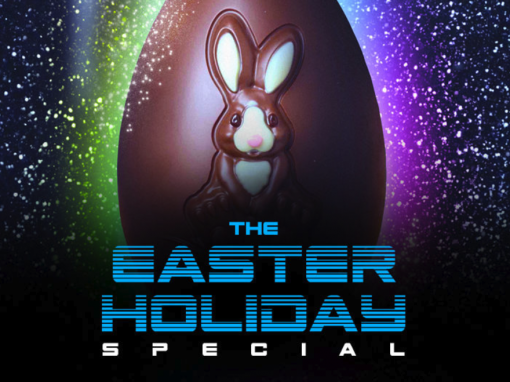 Crowdfunding – The Easter Holiday Special